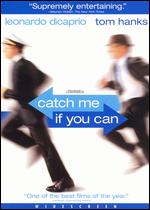 Catch Me If You Can [WS] [2 Discs] - Steven Spielberg