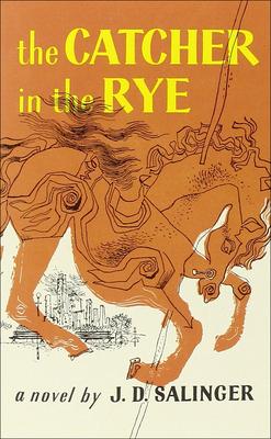Catcher in the Rye - Salinger, J D