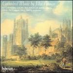 Cathedral Music by John Amner