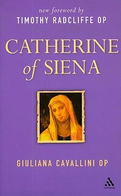 Catherine of Siena - Cavallini, Guiliana