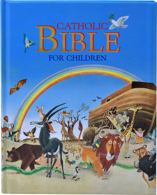 Catholic Bible for Children -