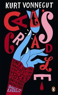 Cat's Cradle - Vonnegut, Kurt, and Kunkel, Benjamin (Introduction by)