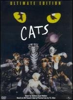 Cats - David Mallet