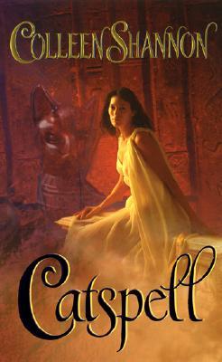 Catspell - Shannon, Colleen