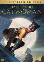 Catwoman [P&S]