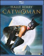 Catwoman [WS] [Blu-ray]