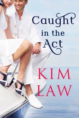 Caught in the ACT - Law, Kim