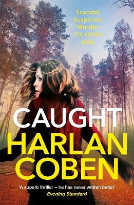 Caught - Coben, Harlan
