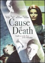 Cause of Death - Marc S. Grenier