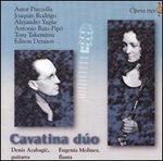 Cavatina Duo