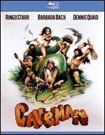 Caveman [Blu-ray]