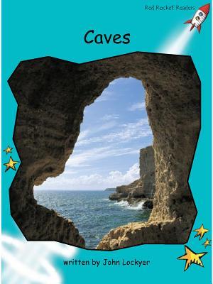 Caves: Level 2: Fluency - Lockyer, John