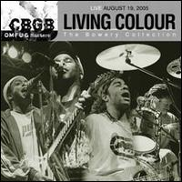 CBGB OMFUG Masters - Living Colour