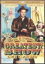 Cecil B. DeMille's The Greatest Show on Earth