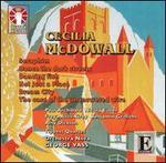 Cecilia McDowall: Seraphim; Dance the dark streets; etc. - Amy Dickson (saxophone); Ben Griffiths (double bass); Catriona Scott (clarinet); Freya Kirby (violin);...