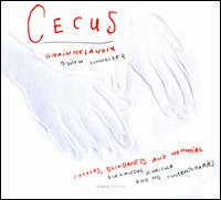 Cecus: Colours, Blindess and Memorial - Graindelavoix; Björn Schmelzer (conductor)
