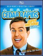 Cedar Rapids [2 Discs] [Includes Digital Copy] [Blu-ray] - Miguel Arteta