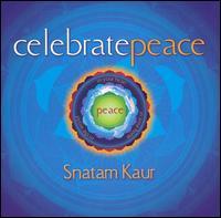 Celebrate Peace - Snatam Kaur