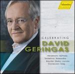 Celebrating David Geringas