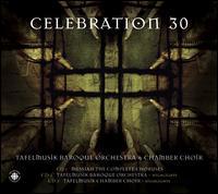 Celebration 30 - Benjamin Butterfield (tenor); Brett Polegato (baritone); Matthew White (alto); Nathalie Paulin (soprano);...
