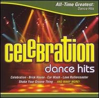 Celebration: All-Time Greatest Dance Songs - Various Artists