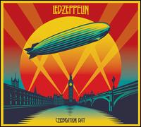 Celebration Day [180-gram Vinyl] - Led Zeppelin