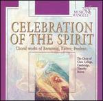 Celebration of the Spirit [Musica di Angeli]