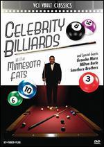 Celebrity Billiards