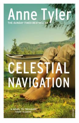 Celestial Navigation - Tyler, Anne
