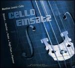 Cello Einsatz