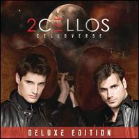 Celloverse [Deluxe Edition] - 2Cellos