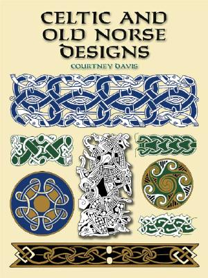 Celtic and Old Norse Designs - Davis, Courtney