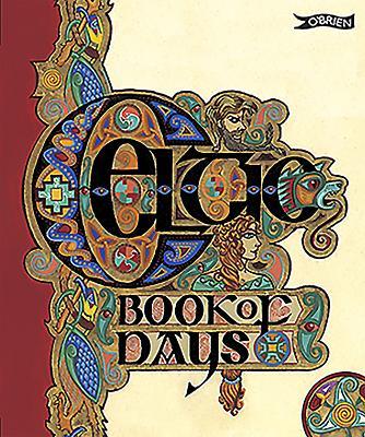 Celtic Book of Days - de Paor, Louis (Editor)