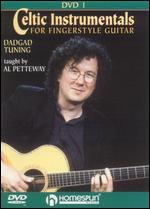 Celtic Instrumentals for Fingerstyle Guitar, Vol. 1: DADGAD Tuning