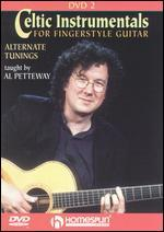 Celtic Instrumentals for Fingerstyle Guitar, Vol. 2: Alternate Tunings