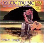 Celtic Music from Ireland, Scotland & Brittany
