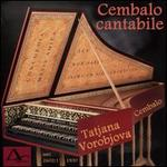 Cembalo Cantabile