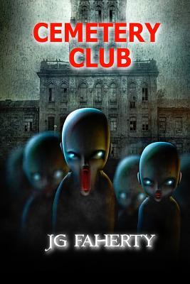 Cemetery Club - Faherty, Jg