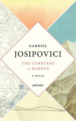 Cemetery in Barnes - Josipovici, Gabriel