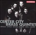 Center City Brass Quintet