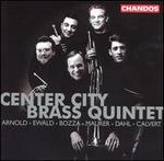 Center City Brass Quintet