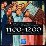 Century Classics, 1100-1200: Music of the Monasteries