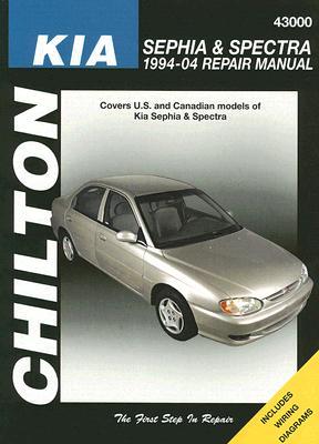 CH Kia Sephia & Spectra 1994-04 - Hamilton, Joe L