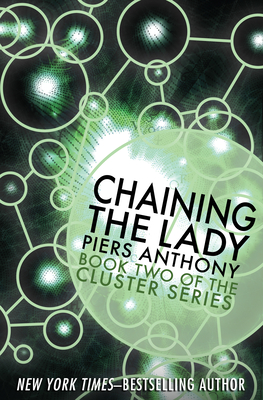 Chaining the Lady - Anthony, Piers