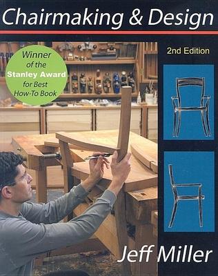 Chairmaking & Design - Miller, Jeff