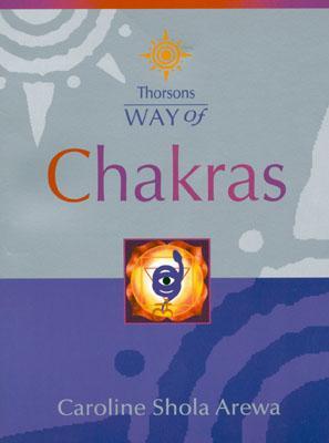 Chakras - Arewa, Caroline Shola
