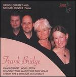 Chamber Music by Frank Bridge