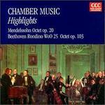 Chamber Music Highlights
