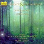 Chamber Works By Judith Weir
