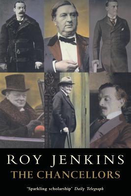 Chancellors - Jenkins, Roy